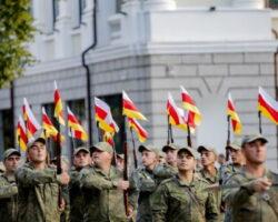 День Республики: в Южной Осетии пройдет военный парад