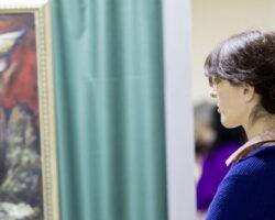 В ЮОГУ будет открыт крупнейший художественный выставочный зал в Южной Осетии