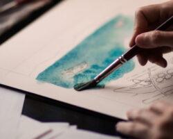 Ко Дню Республики в Южной Осетии пройдет конкурс художников