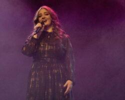 Любовь Джиоева из Цхинвала станет участницей фестиваля во Владикавказе