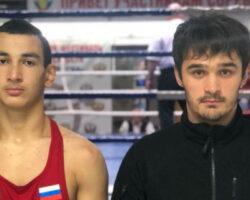 Молодой югоосетинский боксер выступит на первенстве России